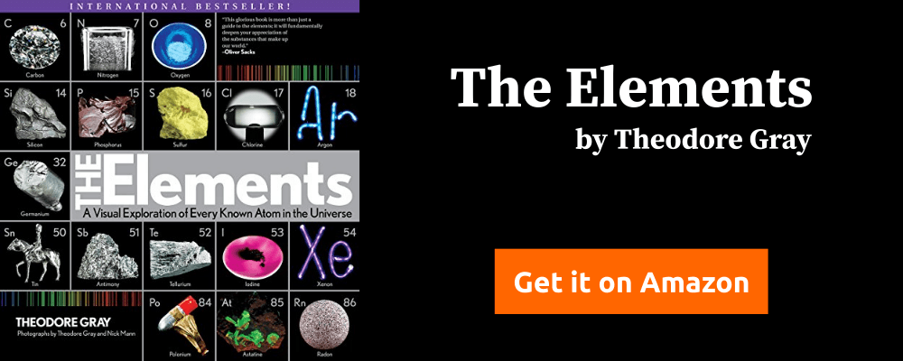 The elements by Theodore