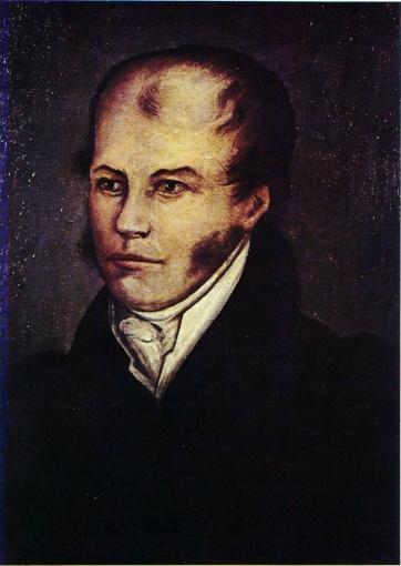 Dmitri Mendeleev's father