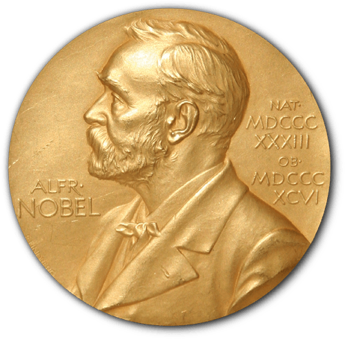 the Nobel Prize in Physics